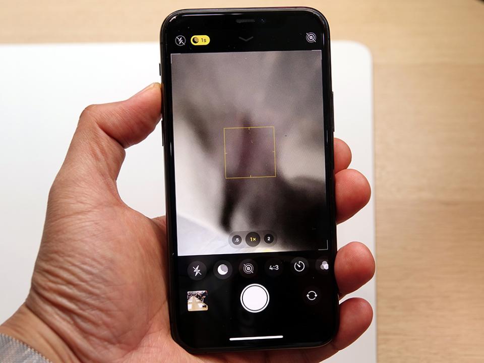 トリプルカメラはやっぱりすごかった!iPhone 11シリーズを徹底解説【石野純也のモバイル活用術】 7番目の画像