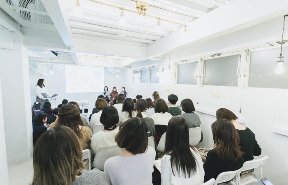 現役女子大生たちが若者向けサービスのコンサルティングを行う株式会社「ネオレア」を設立 1番目の画像