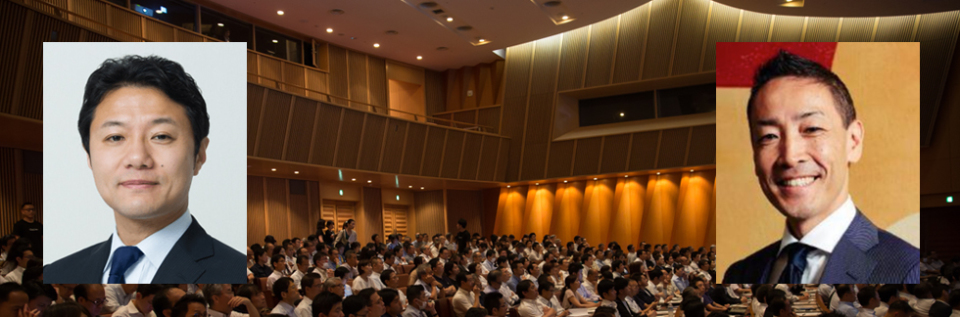 「丸亀製麺」恩田社長ら登壇、成熟市場でV字回復を実現する戦略をテーマに経営者向け無料セミナーを開催 1番目の画像