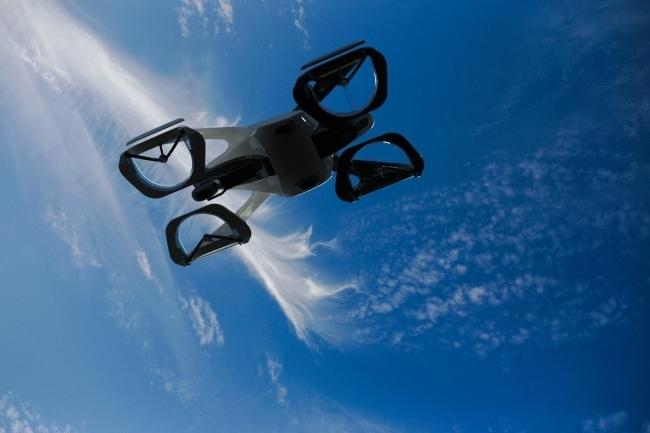 空飛ぶクルマのSkyDriveが15億円調達を完了!2019年度内に有人飛行試験開始へ 2番目の画像