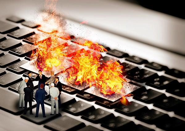 次は自分の会社かもしれない...SNS炎上リスクや検索エンジン・SNSトレンドに関する無料セミナーが開催 1番目の画像