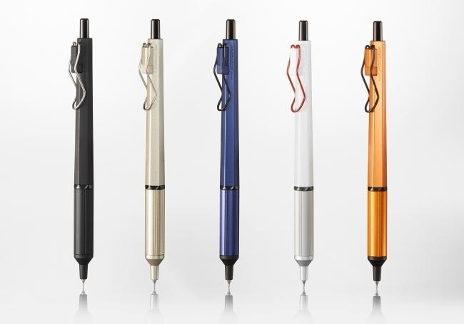 【数量限定】手帳の相棒はこいつに決まり!超極細字が書ける油性ボールペンが三菱鉛筆から12月20日に発売 1番目の画像