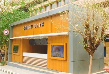 世界最高峰のIT人材にアプローチ!SHIRU CAFÉインド工科大学へ新規4店舗出店  2番目の画像