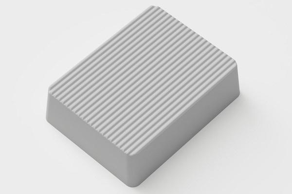 3Dプリンターの活用で「フレーバーバター」の製造効率化に成功。岡山・ナショナルデパート 2番目の画像
