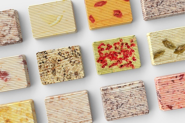 3Dプリンターの活用で「フレーバーバター」の製造効率化に成功。岡山・ナショナルデパート 4番目の画像