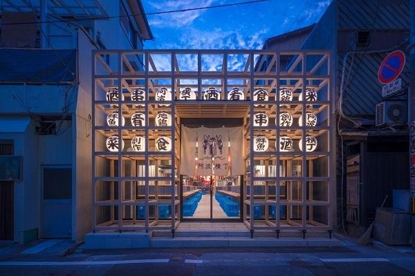 低コストで飲食店を出せる「仙台テック横丁」が来春の開業に向けて出店者を募集中 1番目の画像