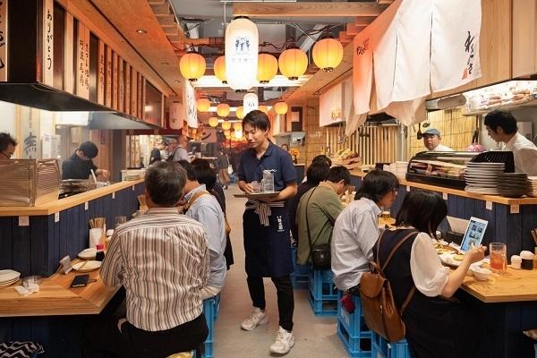 低コストで飲食店を出せる「仙台テック横丁」が来春の開業に向けて出店者を募集中 2番目の画像