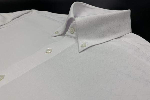 ・ビジネストークの場が和む、よく見ると「令和柄のアイシャツ」が数量限定で登場 1番目の画像