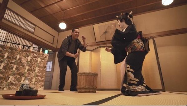 新潟の魅力を旅人の視点で体験…新潟市の広報動画が国際観光映像祭で3冠を受賞 3番目の画像