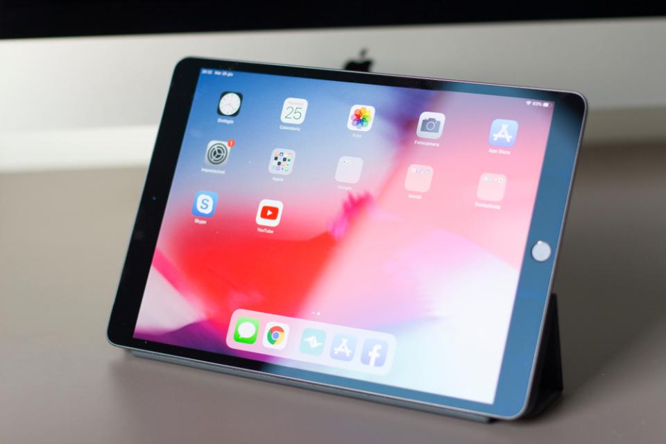 西田宗千佳のトレンドノート:「低価格パソコン」ではなく「iPad」を選ぶべき理由 1番目の画像