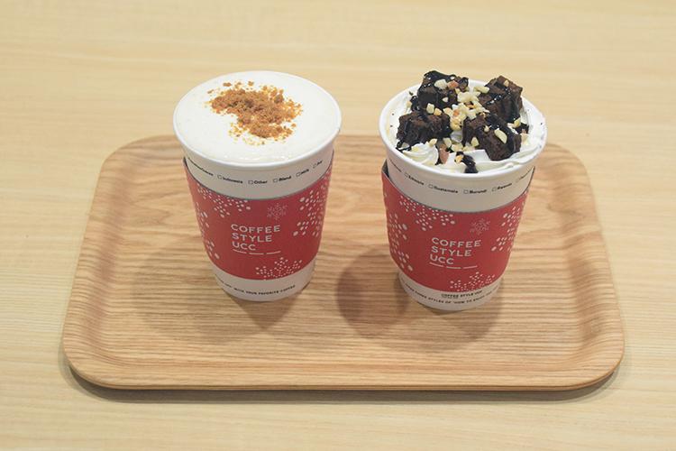 UCC上島珈琲が新業態店を下北沢駅にオープン!「コーヒーと合わせて美味しいもの」分かりやすく 5番目の画像