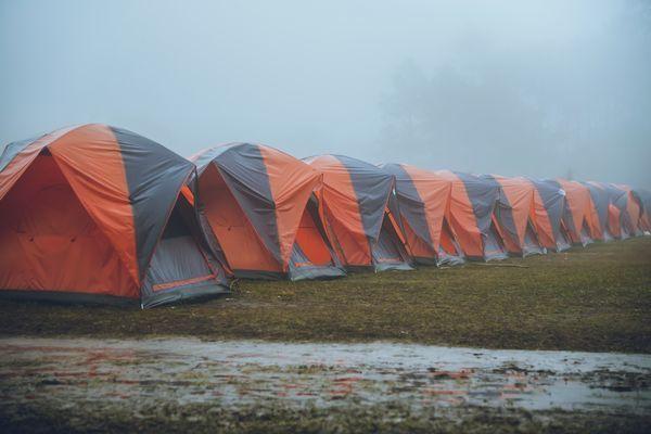 せっかくのレジャーを雨で台無しにさせないための「雨保険」が欧州で登場 1番目の画像