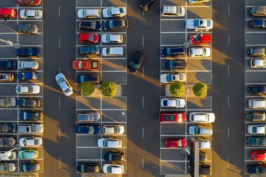 タイムズ24、東京五輪に向け時間貸駐車場の「予約制」を実験へ。代々木競技場周辺で11月13日・14日に 1番目の画像