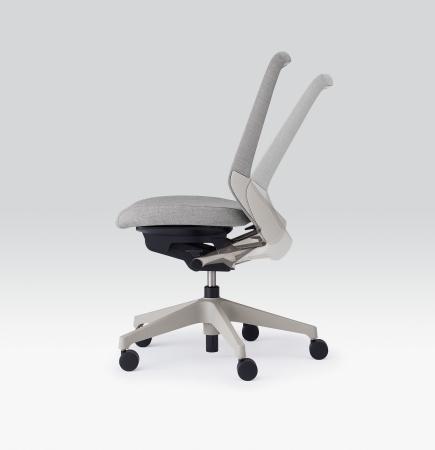 カジュアルなオフィスにも合う高機能なタスクチェアが新発売 2番目の画像