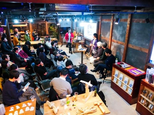 京都で「刺繍」をテーマとしたミートアップイベントが開催へ。業界の垣根を超えたコラボ創出を目指す 1番目の画像