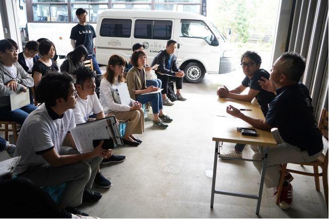 東京で学びながら地域課題の解決に挑戦する地域版MBAプログラム全5回が開講へ│宮崎県新富町 1番目の画像