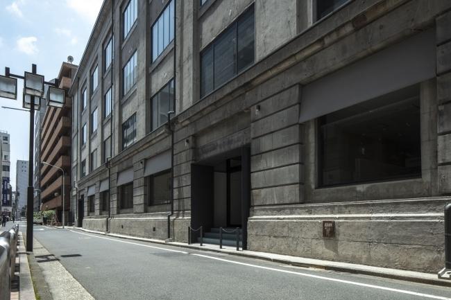 兜町に新複合施設「K5」が来年2月にオープンへ。東証すぐ裏手、旧第一銀行ビルを大規模リノベーション 2番目の画像