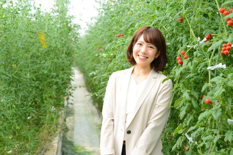 生産した野菜をどうやって「人気商品」に育て上げるか? 県立広島大学で地元起業家が講演 1番目の画像