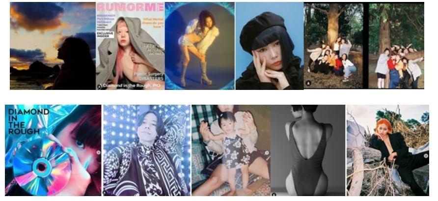 SNS限定メディア「RUMOR ME」が次世代クリエイティブインフルエンサー10名を発表 2番目の画像