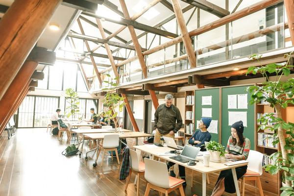 長野・八ヶ岳のコワーキングスペース「富士見 森のオフィス」に宿泊交流施設がオープン 2番目の画像
