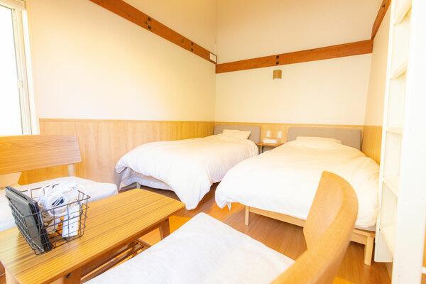 長野・八ヶ岳のコワーキングスペース「富士見 森のオフィス」に宿泊交流施設がオープン 3番目の画像