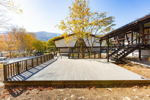 長野・八ヶ岳のコワーキングスペース「富士見 森のオフィス」に宿泊交流施設がオープン 4番目の画像