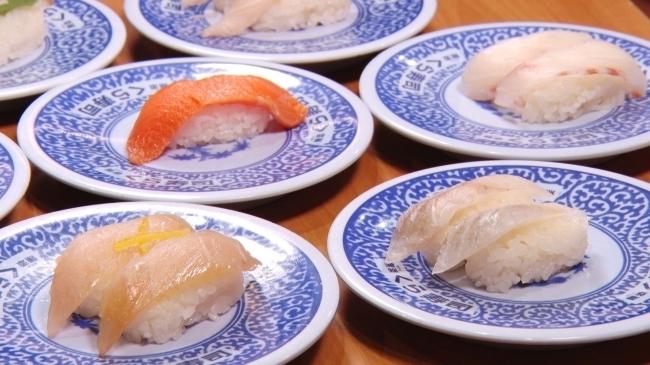 くら寿司の魚バイヤー、商品開発の舞台裏に密着!─サラリーマン番組案内 2番目の画像