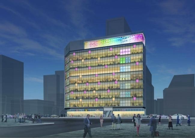 2020年春、錦糸町駅前に新しい飲食商業施設がオープンへ!仕事帰りのビジネスマンも家族連れもおもてなし 2番目の画像