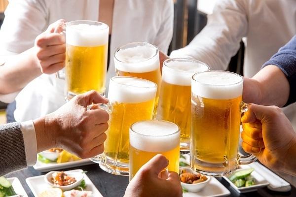 1000万円プレイヤーの「飲み会事情」が判明、席選び・2次会でコミュニケーションを重視 1番目の画像