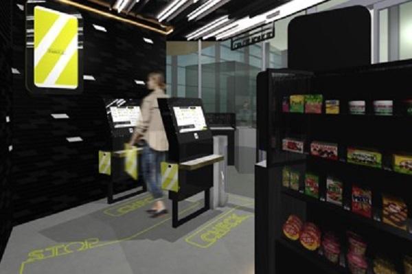 高輪ゲートウェイ駅に完全キャッシュレスの「無人AI決済店舗」が出店へ!ウォークスルーで買い物を 4番目の画像