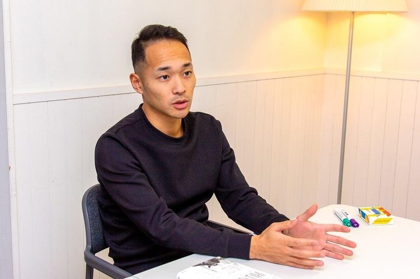 【取材】ブランドデザインの会社が難民向けに日本語学習支援サービスを始めた経緯とは? 2番目の画像