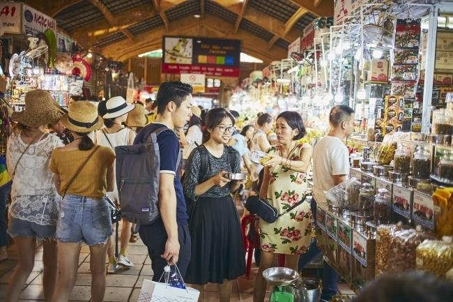 ニッポンのお土産を現地の人に届けて繋がるサービス「TRAPOL」が誕生!ローカルフレンドとリアルな体験を 1番目の画像
