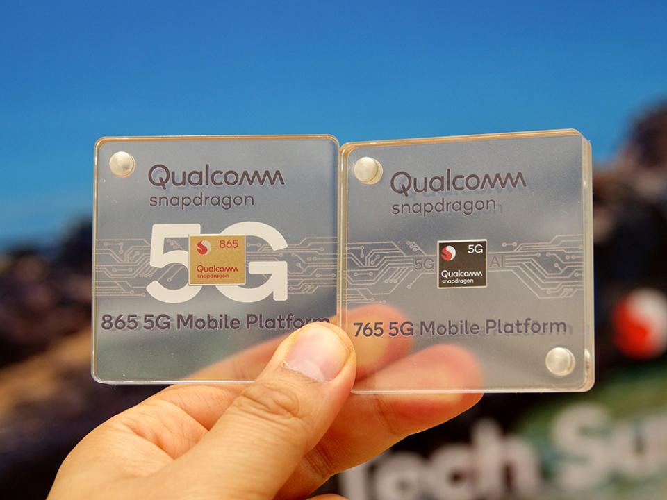 クアルコムが新「Snapdragon」を発表。2つのチップセットにみる2020年のスマホトレンドとは【石野純也のモバイル活用術】 1番目の画像