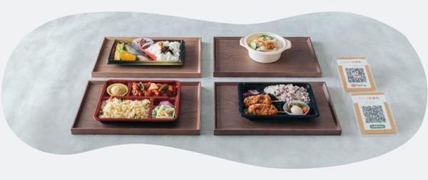 社員食堂「オフィスde弁当」がコンシェルジュツール「Mamoru Biz」と連携、社内決済機能が利用可能に 2番目の画像
