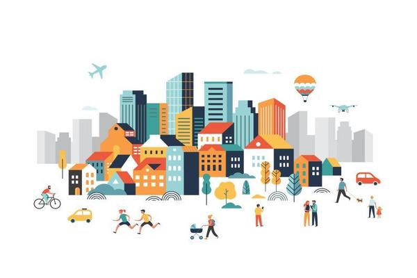 まちづくり関係者のオンラインサロン「地域資本主義サロン」開設、事例共有からステップアップを目指す 1番目の画像