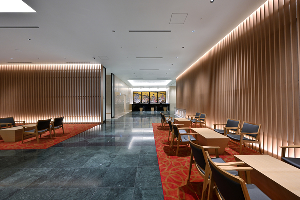 関西空港から5分・りんくうタウン駅直結の好立地にオリエンタルホテルの新ブランドが開業 3番目の画像