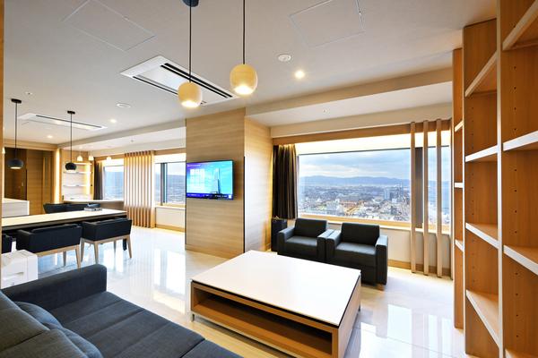 関西空港から5分・りんくうタウン駅直結の好立地にオリエンタルホテルの新ブランドが開業 5番目の画像