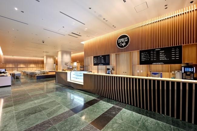 関西空港から5分・りんくうタウン駅直結の好立地にオリエンタルホテルの新ブランドが開業 8番目の画像