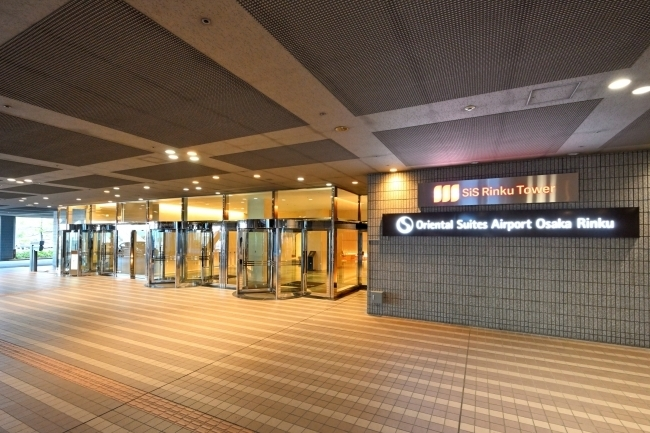 関西空港から5分・りんくうタウン駅直結の好立地にオリエンタルホテルの新ブランドが開業 2番目の画像