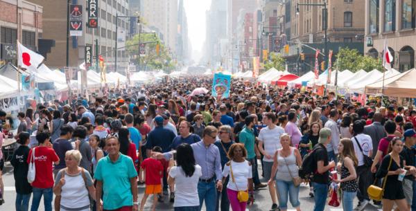 1日約1万人来場する、ニューヨークフェス「JAPANFes」が2020年も開催。参加団体の募集スタート 3番目の画像