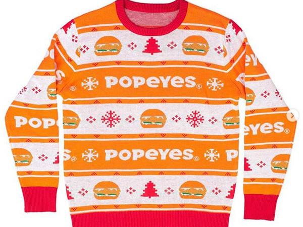 米国でブーム!「ダサいクリスマス用セーター」を売る米ブランド「UglyChristmasSweater.com」が話題に 2番目の画像