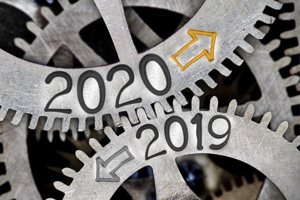 2020年に武器になると思う資格、1位はTOEIC、2位にFP。トレンド予測は嵐活動休止、教育改革など│ユーキャン調べ 1番目の画像