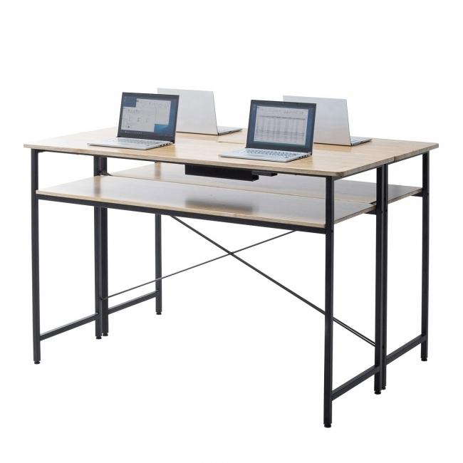 オフィスでの立ち作業やミーティングに適したシンプルなスタンディングデスクが新発売 4番目の画像