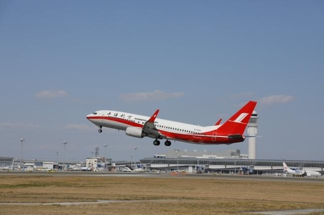 上海航空がセントレア=温州線を開設 浙江省へのアクセス向上へ 1番目の画像