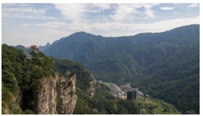上海航空がセントレア=温州線を開設 浙江省へのアクセス向上へ 2番目の画像