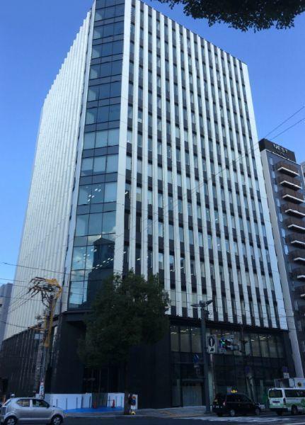 シェアオフィス「リージャス新広島ビルディングセンター」がオープン!広島電鉄の胡町電停から徒歩1分 1番目の画像