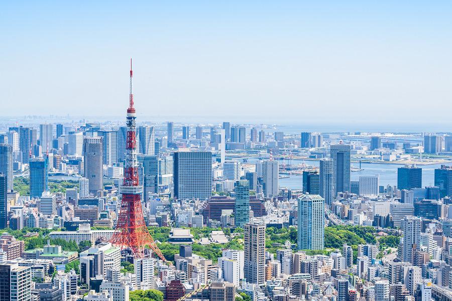 アジア太平洋地域の1位は東京。年末年始の渡航先予約人気ランキング│アゴダ調べ 3番目の画像
