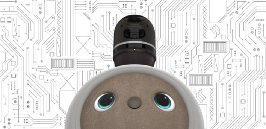 愛らしいロボットとホテルニューオータニでお泊まりできる期間限定宿泊プランが登場 2番目の画像