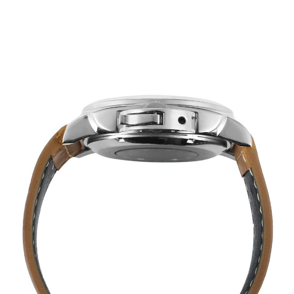 スマホに慣れた若者に機械式時計の魅力を。プリンチペプリヴェの入門編シリーズ「PW8132」が発売 2番目の画像