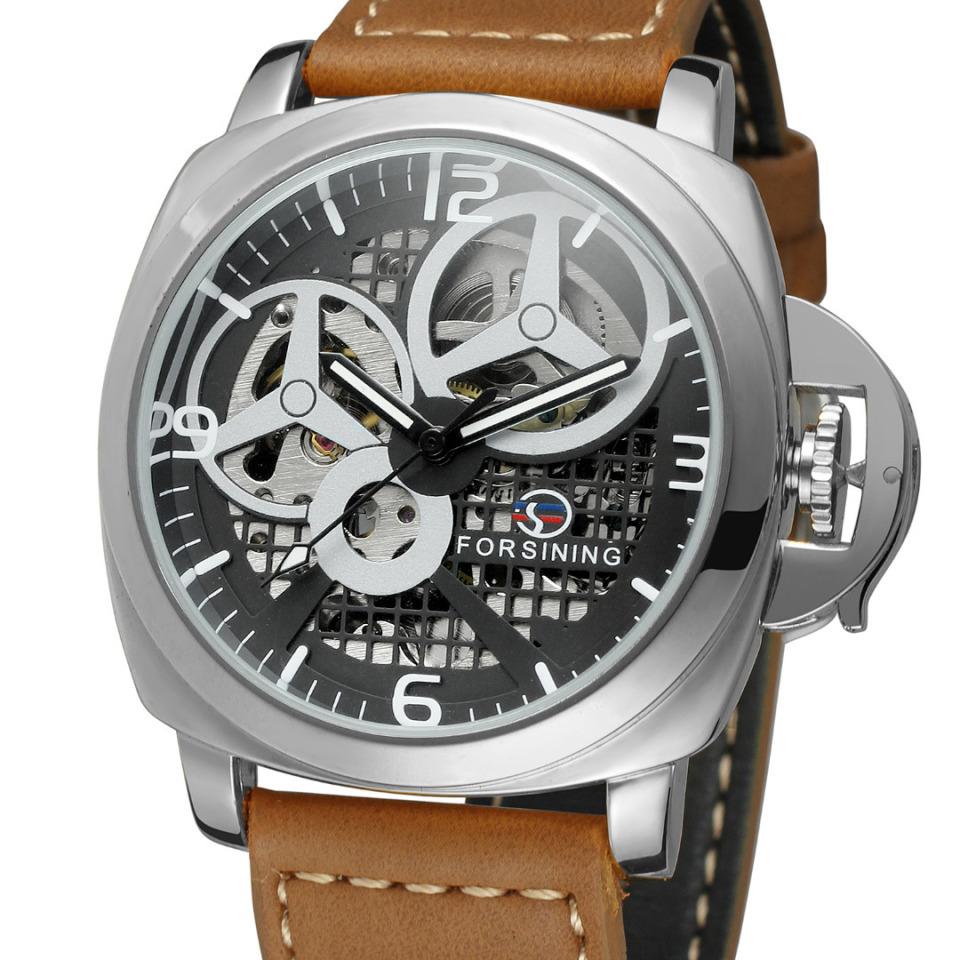 スマホに慣れた若者に機械式時計の魅力を。プリンチペプリヴェの入門編シリーズ「PW8132」が発売 3番目の画像